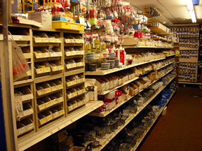 Electrical Supplies - Howell Hardware