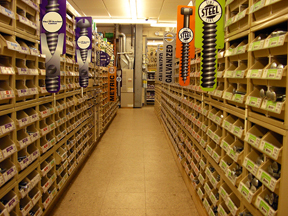 Fasteners | Howell Hardware